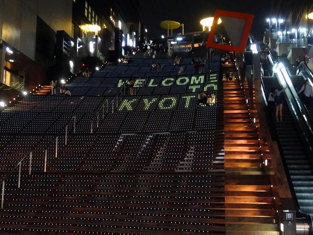 絕讚夜景!!京都車站食玩買巡禮完全攻略介紹
