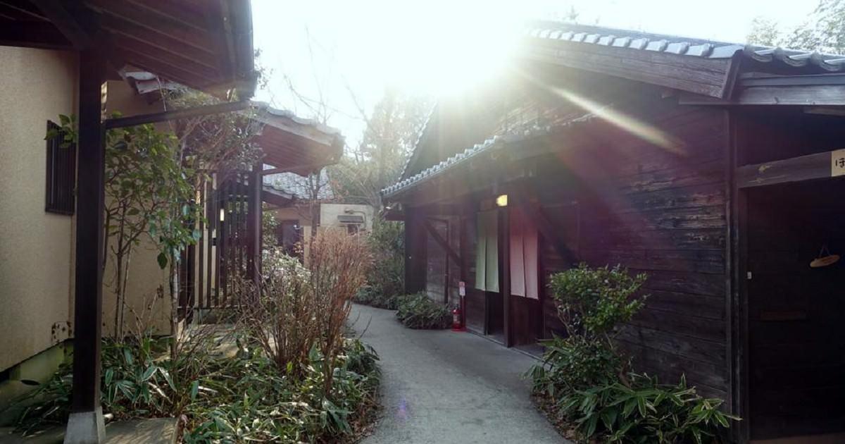 由布乃庄–由布院旁滿天星斗的密境美食溫泉旅館