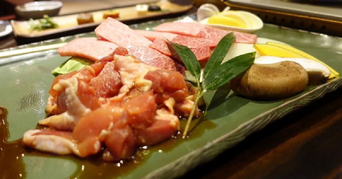 由布乃庄–由布院密境美食溫泉旅館 餐食篇