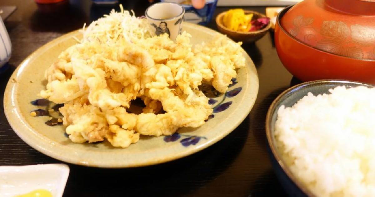 溫泉鄉吃逛到最後–別府車站介紹&名餐廳「とよ常」