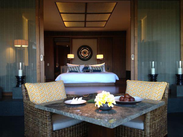 自助峇里島–峇里島麗晶Regent Bali(Fairmont Sanur Beach Bali)房間篇