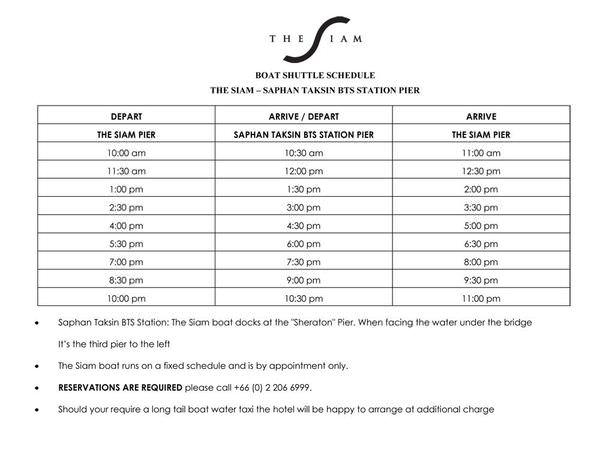 ShuttleboatSchedule