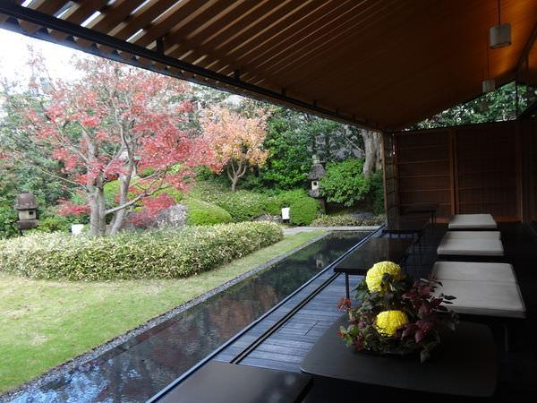 姊吃的是一種品味–京都五百年高檔和菓子名店「虎屋菓寮」