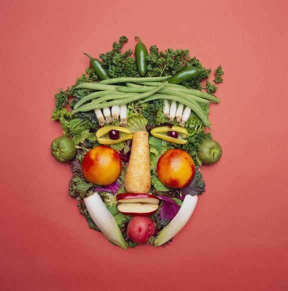 VegetableFace