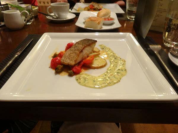 吳哥窟五星美食巡禮–美麗殿及聖卡酒店食記