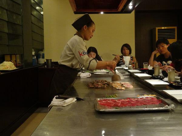 吳哥之旅–餐廳篇