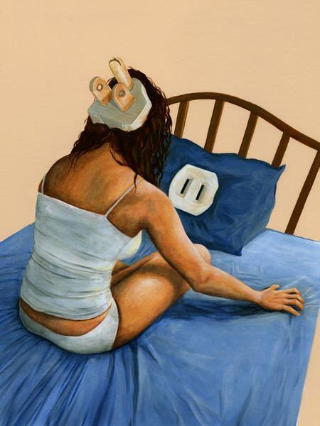 完全破解失眠自救法–失眠認知行為治療